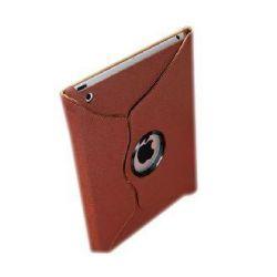 Περιστροφική θήκη 360 iPad 2/3/4 Δέρμα