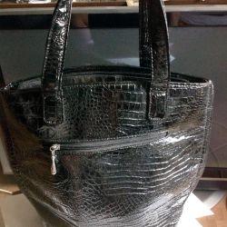 Bag woman. New. Turkey. Under skin.