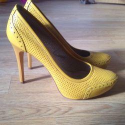 Mascotte pantofi