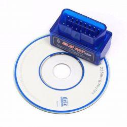 Teşhis adaptörü OBD2 ELM327 mini Bluetooth