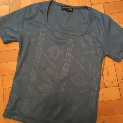 T-shirt versace classic