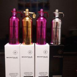 Perfume Montal