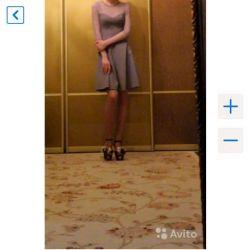 Платье new dress 🐾
