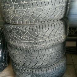 Michelin Tires 215 × 65 × 16