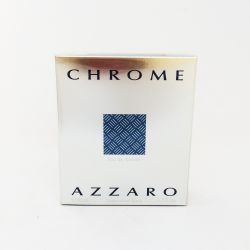 Azzaro χρώμιο