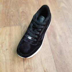 Ανδρικά πάνινα παπούτσια γυναικών ?????
