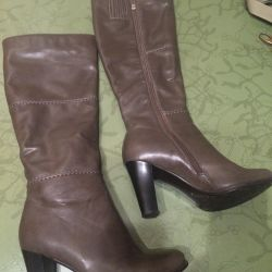 Boots spring / fall size 37