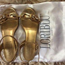 Sandals Loriblu 35 size original