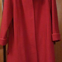 Γυναικείο παλτό 50size.