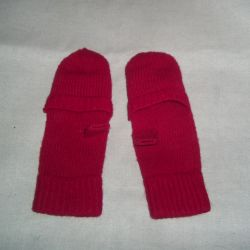 Mittens mitts
