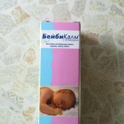 Bebek kalm