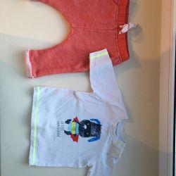 Одежда next для малыша