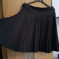 Pleated Skirt 48
