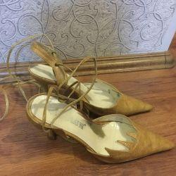 Women's shoes 38 size