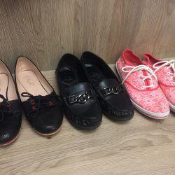 Ayakkabı paketi
