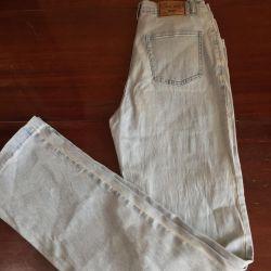Jeans, cm profil