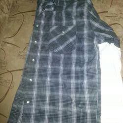 cămașă de marcă