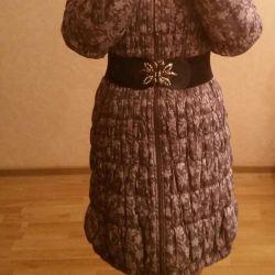 Пальто для беременных и не только))
