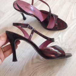 Sandals 40 size