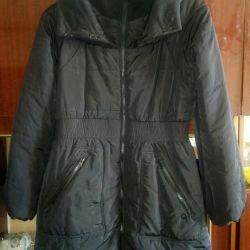 Down jacket - jacket