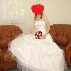 Îmbrăcăminte de nuntă florence