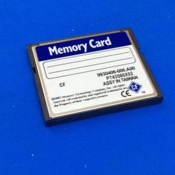 CF 4Gb Συμπαγής κάρτα μνήμης flash μεγάλη