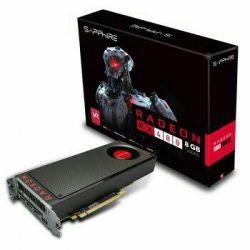 Safir RX 480 8GB GDDR5 Ekran Kartı