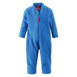 Fleece poddeva Reima overalls size 62. New