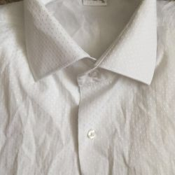 Men's shirt 3pcs
