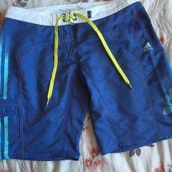 Sports beach shorts Adidas