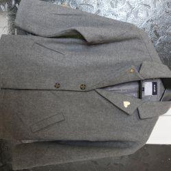 YENİ KIABI kısa ceket, 138-143 cm
