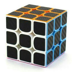Rubik Küp Z-Küp 3x3 Karbon