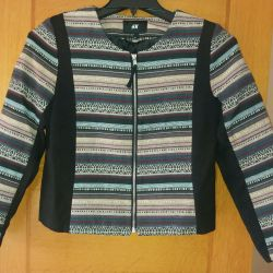 Yeni H & M ceket