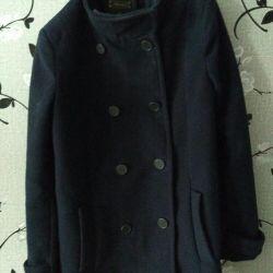 MG Coat Firm