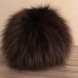 Natural fur hat ? NEW