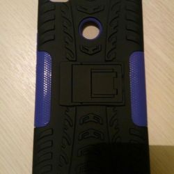 New case on Xiaomi mi max