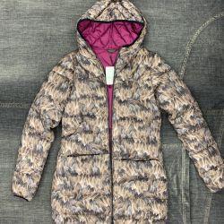 Coat BOSIDENG original, Italia, nou