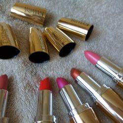 Lipstick Eveline Celebrities