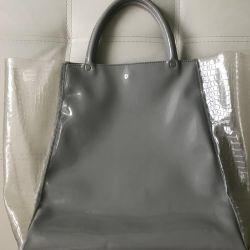 Bag top secret
