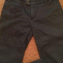 Κλασικά παντελόνια Mexx