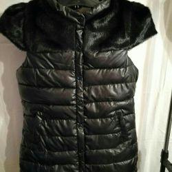 Vest, new