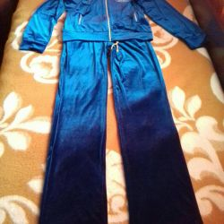 Tracksuit new.