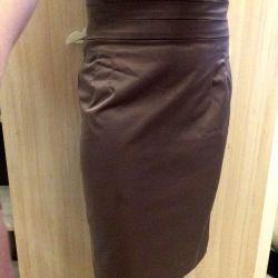 Υψηλή φούστα
