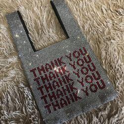 Гламурная сумочка