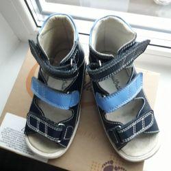 25r Anti-Vari Sandals Sursil Orto