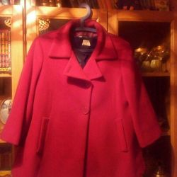 Coat, Italy48, maybe 50