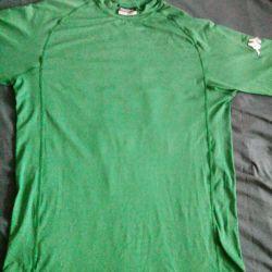 Kappa футболка