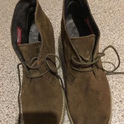 Μπότες Tamaris