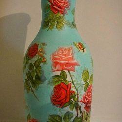 Bottles - Vases