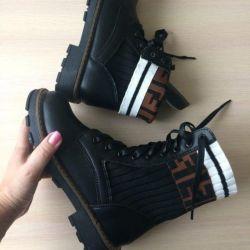 Μπότες Demi-σεζόν